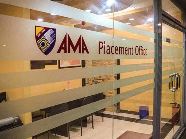 AMA School of Medicine - admissions