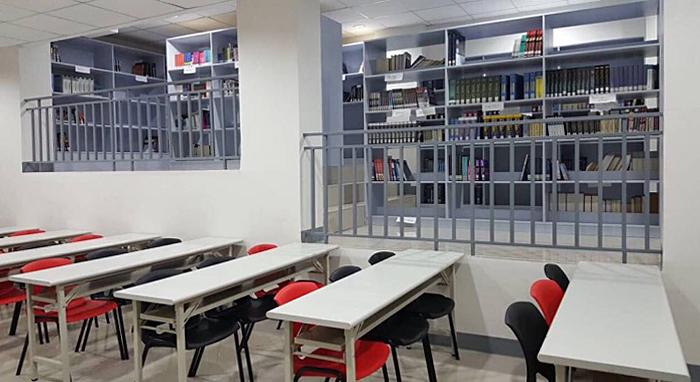 AMA School of Medicine -classroom