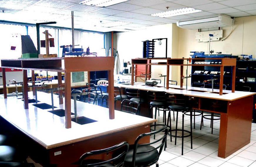 AMA School of Medicine - room